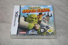 Shrek Super Slam Nintendo DS