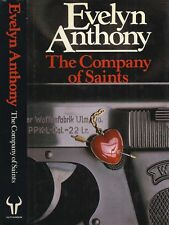 Evelyn Anthony - The Company of Saints - 1st/1st