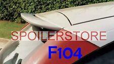 SPOILER ALETTONE POSTERIORE FORD FOCUS GREZZO  F104G SS104-1