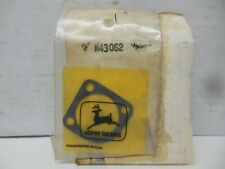 New Listingnos Oem John Deere 208 Lawn And Garden Tractor Air Cleaner Gasket M43062 M151903