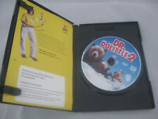 Dr. Dolittle 2 (DVD, 2001, Widescreen Version)