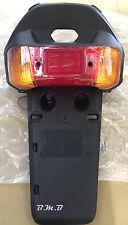 Taillight Tail Light with Fender Cover Alt 1992-2001 Yamaha JOG 50 CY50 --3KJ