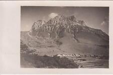 A7131) TCI, BOLLO XI CAMPEGGIO GRAN SASSO D'ITALIA, AGOSTO 1932.