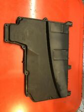1999 Audi A8 D2 3.7 V8 Ecu Box Cover 4D2937128F