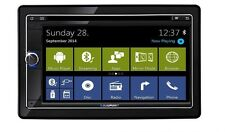 BLAUPUNKT CAPE TOWN 945 WORLD Autoradio 2DIN mit CD MP3 DVD USB Bluetooth WiFi
