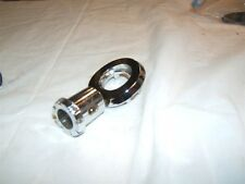 1967 Dodge Plymouth Chrysler antenna nut & bezel NOS