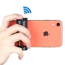 Smartphone Selfie trigger Booster Handle Grip Bluetooth Photo Stablizer Holder w