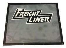 RJE Freightliner Classic/FLD120/FLD132 Premium Bug Screen BS-1991