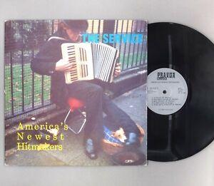 "The Service - America's Newest Hitmakers - 12"" Vinyl LP - PR 6327"
