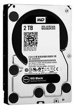 Western digital Wd2003fzex disco duro interno