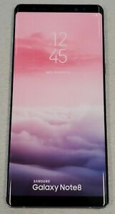 Non-Working Shop Display Phone Model For Samsung Galaxy Note8 - Orchid Gray