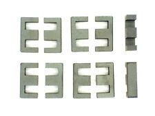 10x E - Ferritkern 16,3x8,1x4,5mm (FERRITE CORE,Kern,Schalenkern,Kernsatz)RG5