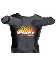 Fury Bench Press Shirt By Titan - IPF Powerlifting Legal