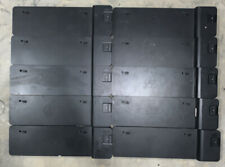 New listing [Lot Of 10] Hp 2013 UltraSlim Docking Stations With Power Adapters D9Y32Ut