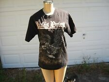 used t-shirt judas priest adult med (38-40) 100% cotton