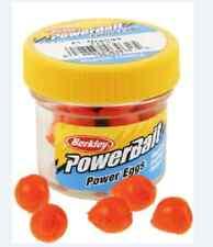 Berkley Powerbait Power Eggs Flo Orange