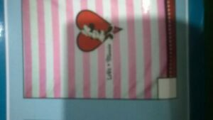 double bed doona cover minnie mouse