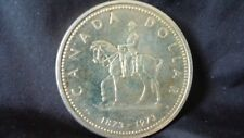 1973 Proof Silver Dollar - RCMP
