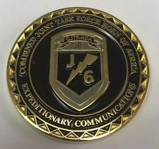 NSA Combined Joint Task Force Horn of Africa Expeditionary Communications OEF