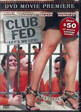 Club Fed (DVD, 2006)