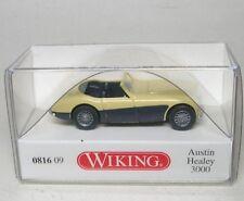 Austin Healey 3000 (beige/noir)