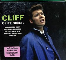 Cliff Richard / Cliff Sings  + Bonus Tracks 2CD