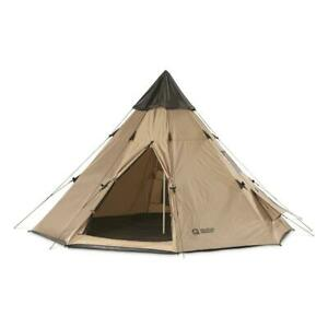 10 x 10 Teepee Tent
