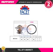 78279-G Termostato, Refrigerante Chevrolet-Opel-Renault-Volvo (FACET)