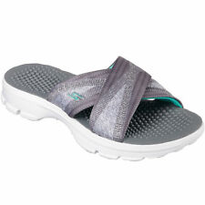 Skechers Sports Sandals Textile Shoes for Women