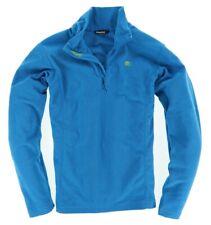 Bergans Of Norway Herren Pullover Sweater Gr.L Half-Zip Alsten Fleece 109574