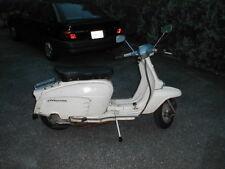 1965 Other Makes Lambretta Tv175