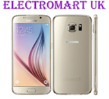 NEW SAMSUNG GALAXY S6 DUMMY HANDSET DISPLAY MOBILE PHONE GOLD