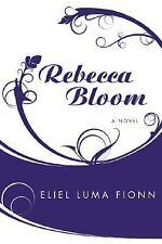 Rebecca Bloom :