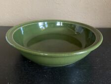 New listing Emile Henry Large Green Tagine Cooking Casserole Dish Pot Bottom Only #5532