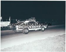 "Vintage Drag Racing-Chick DeNinno's 1970 HEMI Charger-Pro Stock-""FEVER""-CecilCty"