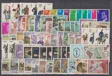 Espagne Année 1977 Complet Neuf sans Trace de Charnière MNH - Edifil (2381-2450
