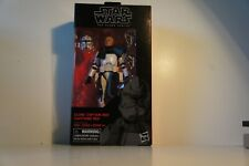 HASBRO Star Wars Black Series Clone Captain Rex #59