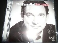 Ray Price Essential Very Bets Of Greatest Hits (Australia) 2 CD - New