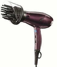 Conair 276R Hair Dryer Styler Ionic Ceramic Infiniti Pro Volume Boost 1875W