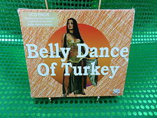 Belly Dance of Turkey  Traditional Music 2 X cd