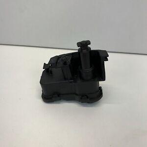 2011-2021 Volkswagen fuel tank cap lock actuator 5C6810773H