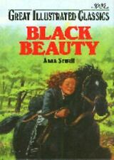 Great Illustrated Classics Black Beauty  Hardcover Brand NEW