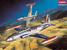 1/48 T-33A SHOOTING STAR  / Academy Model Kit / #12284