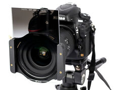 Haida New PROII 100x150mm MC GC-gris suave Graduado ND GND 0.9 ND8 Lente Filtro