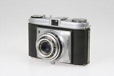 Kodak Retinette mit Schneider Kreuznach Reomar 3,5/45mm