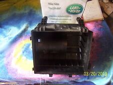 LAND ROVER   Discovery II Air Filter Cleaner BOX  BOTTOM 99-04 OEM