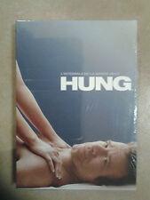 4411 // HUNG L'INTEGRALE DE LA SAISON 2 COFFRET DVD NEUF SOUS BLISTER