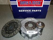 Triumph Herald 1.1 & 1.3 Eng. 1965 - 1971 HK6943 Genuine Borg & Beck Clutch Kit