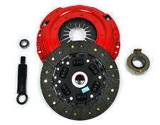 KUPP RACING STAGE 2 HD CLUTCH KIT for 1991-1999 SATURN SC SL SW 1 2 1.9L 4cyl