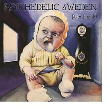 Peter Lindahl: psichedelica Sweden (2008) transubstans Records NUOVO